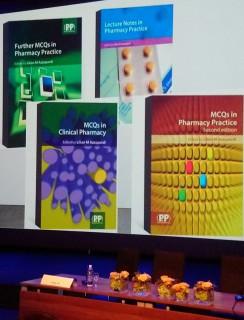 Klinická farmácia v publikáciách